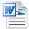 Download the resources as a Word .DOCX file