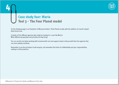 Download the whole case study as a PDF file (490KB)
