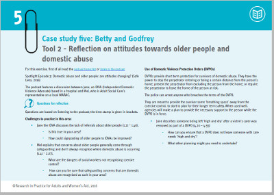 Download the whole case study as a PDF file (534KB)